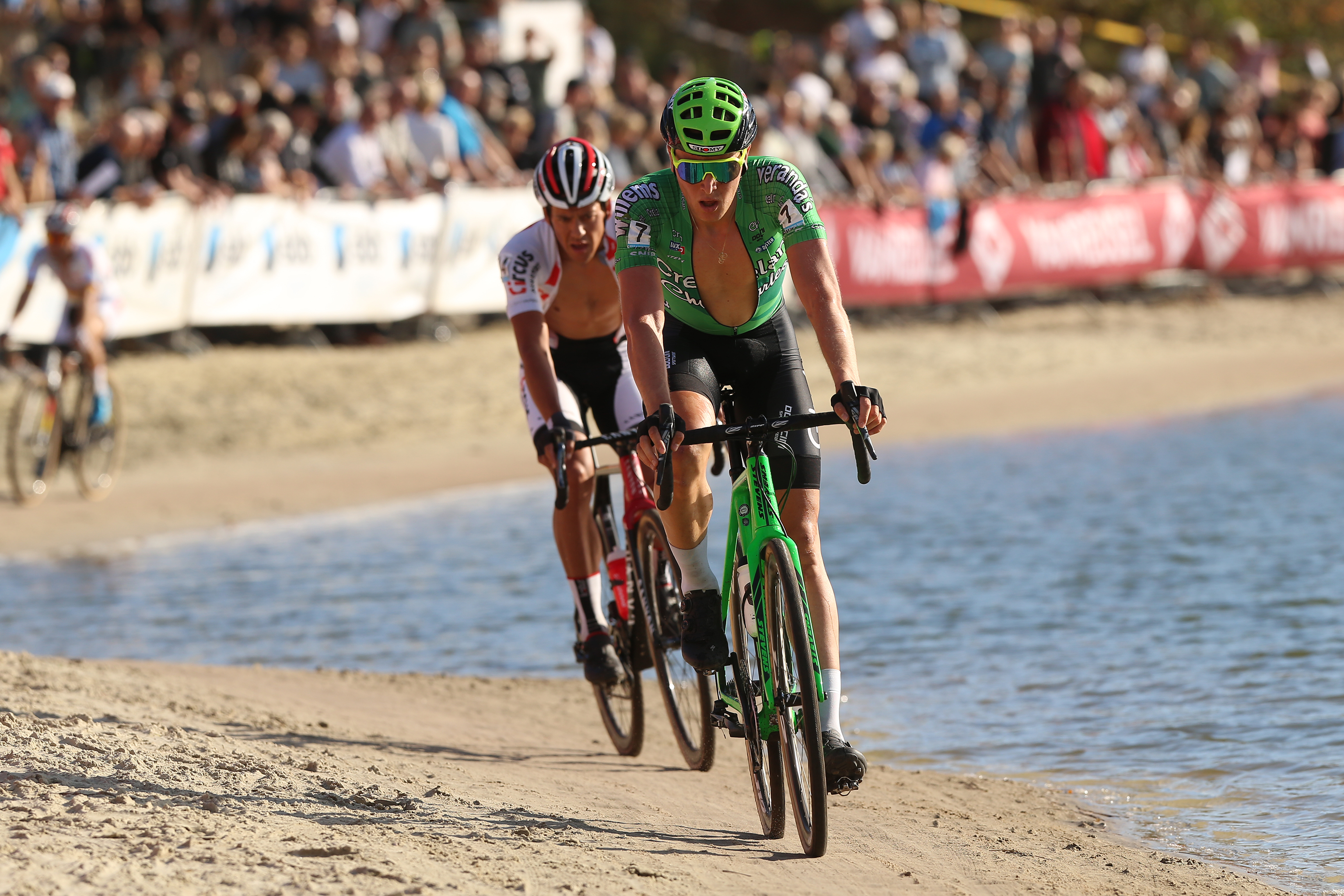 NETHERLANDS GIETEN CYCLOCROSS TELENET SUPERPRESTIGE 2018